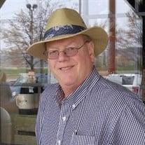 Gary W. Gordon