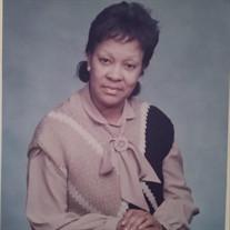 Gladys Wilkerson