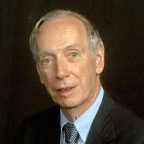"""William """"Bill"""" J. Wade"""