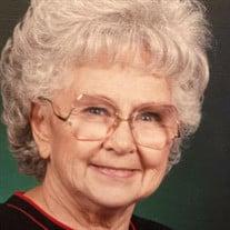 Rosemary Allen Mills