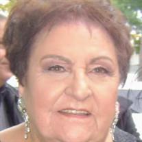 Yolanda Agnello