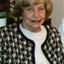 Jane Bulwin