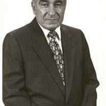 Joseph Ordini,