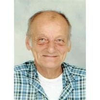 Roy Frank Bohman