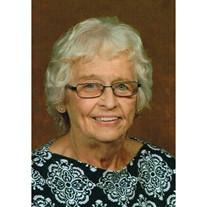 Rita M. Burkert