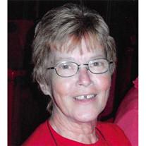 Patricia A. Estes
