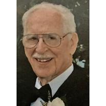 Frederick M. Stark, Jr.