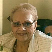 Julieta Garcia