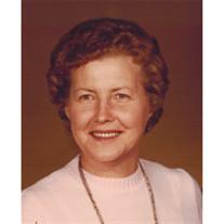 Luella J. Lecher