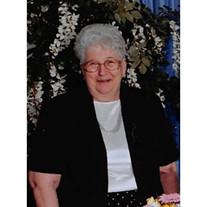 Doris J. Pope