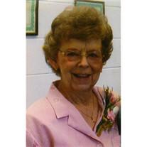 Dorothy J. Redelman