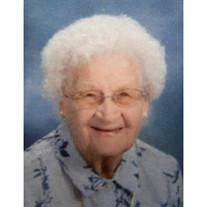 Velma Ida Ortman