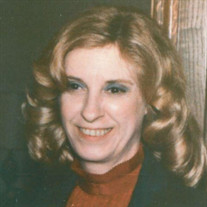 Mary Anne Coleman