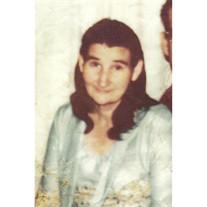 Dorothy M. Burt
