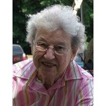 Rosemary Berkemeier