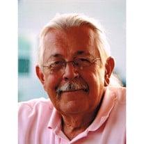 Dr. David Charles Harp, Sr.