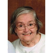 Anna M. McCrary