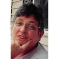 Margaret Elaine Hart
