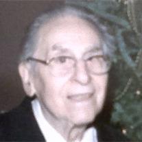 Joseph Cascone