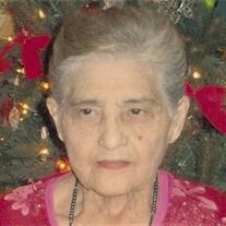 Marcelina Rivera