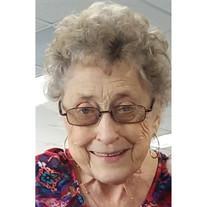 Betty J. Welsh