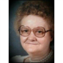 Nancy M. Hubbard