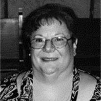 Jacqueline Keating