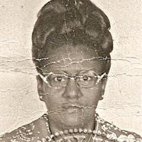 Bernarda Borges