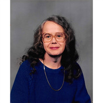 Diana T. Robertson