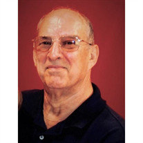 Larry Edward Miller