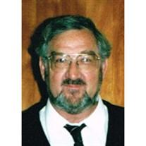 Jerry D. Dietrich