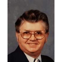 Nelson DeWitt Wheeler