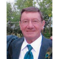 Jerry Lee Stuehrenberg