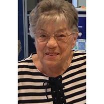 Melly Edna Allgeier