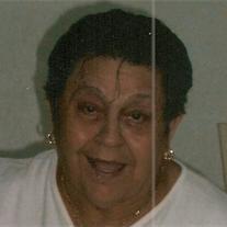 Lucina Ortega
