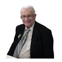 Harold W. Menkedick