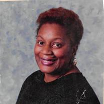 Carroll Eileen Moore Lyons