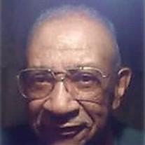 Mr. Johnnie Lee Mangum