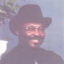 Mr. George G. Thomas Jr.