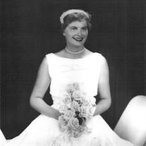 Dorothy Edla Westley