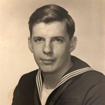 William E. LeBorgne