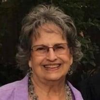 Nancy Ruth Green Rozell