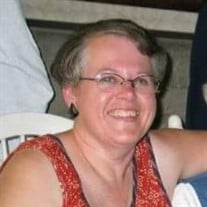 Marie Dorothy Hesford