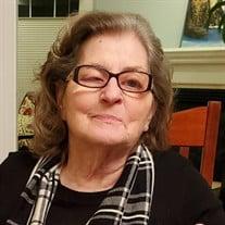 "Freda Annette ""Patsy"" Kuhn"