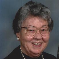 Jane J. Moshell