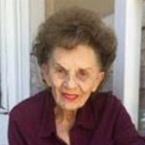 Jean Marie Hewitt