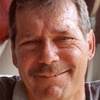 Mr. Richard William Barcome