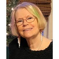 Sharon Carol Markham