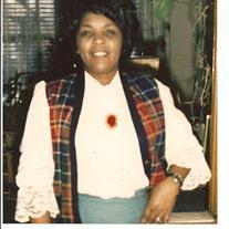 Ida Washington