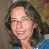 Jeanne Marie Cathcart